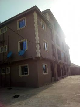 Block of 6(nos) 3 Bedroom Flat 4t/3b and 1(nos) 4bedroom Penthouse, Off Lacoway Bus Stop, By Afromedia, Okokomaiko, Ojo, Lagos, Block of Flats for Sale