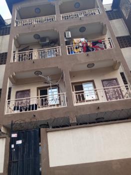 Executive Mini Flat, Borno Way, Alagomeji, Yaba, Lagos, Mini Flat for Rent