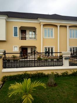 a 5 Bedroom  Semi Detached. House + 1 Room Bq, Prestigious Royal Gardens Estate, Abraham Adesanya Estate, Ajah, Lagos, Detached Duplex for Rent