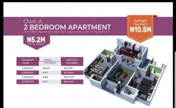 Two Bedroom Apartment (off Plan Project), Abijo, Lekki, Lagos, Block of Flats for Sale