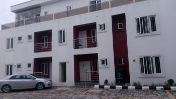 Serviced 3 Bedroom Apartment, After Orchid Hotel, Lekki Expressway, Lekki, Lagos, Flat for Rent