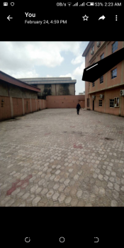 Executive Office Space & Lovely Event Center, Eric Moore Road,  By Doyin Bus Stop, Surulere, Lagos, Conference / Meeting / Training Room for Rent
