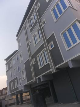 3 Bedroom Terrace Duplex with Bq, The House Is Located in Orchid Road By 2nd Tollgate Lekki Lagos Nigeria, Lekki Expressway, Lekki, Lagos, Terraced Duplex for Sale