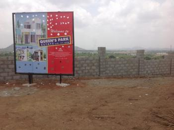 Strategically Located Land with Right of Occupancy, Kuje, Abuja, Residential Land for Sale
