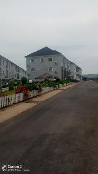 Tastefully Finished 3 Bedroom Terrace with Bq, Qoral Grove Estate, Close to Paradise Estate, Karmo, Abuja, Terraced Duplex for Rent