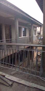 Newly Built  Room Self Contain, Akoka, Yaba, Lagos, Self Contained (single Rooms) for Rent