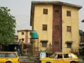 3 Bedroom Flat, From Gate B/stop to Opeki B/stop, Boys Town, Ipaja, Lagos, Flat for Sale