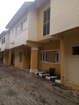 Tastefully Finished 3 Bed with Bq, Jakande Roundabout, By Circle Mall Shoprite Road, Osapa, Lekki, Lagos, Terraced Duplex for Sale
