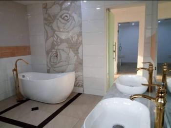Brand Luxury 6 Bedroom Luxury Duplex, Victory Park Estate, Osapa, Lekki, Lagos, Detached Duplex for Rent