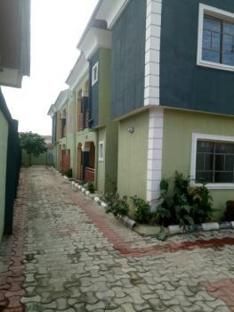 Newly Built Luxury 3 Bedroom Flat on Tiled Road, Ologunfe, Awoyaya, Ibeju Lekki, Lagos, Flat for Rent