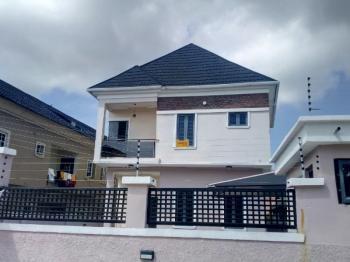 5 Bedroom Detached  Duplex, Victory Estate, Thomas Estate, Ajah, Lagos, Detached Duplex for Sale