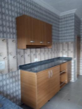 Newly Built 3 Bedrooms Flat in a Block of 6 Flats, Lanre Egbeguna Street, Ajao Estate, Isolo, Lagos, Flat for Rent