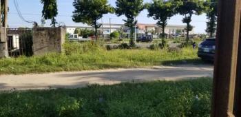 2 Plots of Land, Opposite Corona School, Abijoh G R a, Abijo, Lekki, Lagos, Commercial Land for Sale