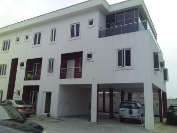 3 Bedroom Apartment, Chevy View Estate, Lekki, Lagos, Flat for Rent