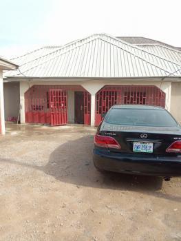 Newly Renovated 2 Bedroom Flat, Kubwa, Abuja, Flat for Rent