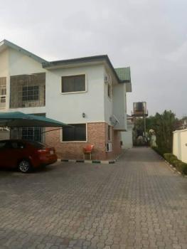 3 Bedroom Semidetached Duplex with Bq, Judges Quarter, Gwarinpa Estate, Gwarinpa, Abuja, Semi-detached Duplex for Sale