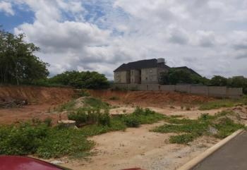 Residential Land Measuring 1,300sqm, Jahi, Abuja, Residential Land for Sale