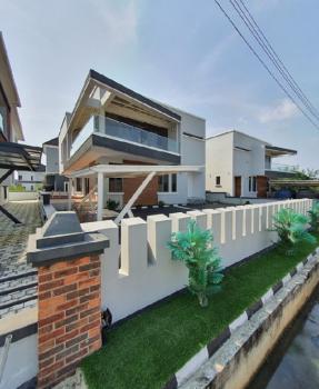 Exquisitely Finished Duplex with Swimming Pool, Lekki County, Ikota Villa Estate, Lekki Expressway, Lekki, Lagos, Detached Duplex for Sale