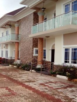 Luxury & Modern, Brand New 4 Bedroom Duplex, New G.r.a, Trans Ekulu, Enugu, Enugu, Terraced Duplex for Rent