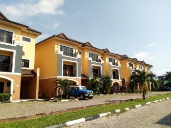 4 Bedroom Duplex with a Bq, Ikeja Gra, Ikeja, Lagos, Terraced Duplex for Sale