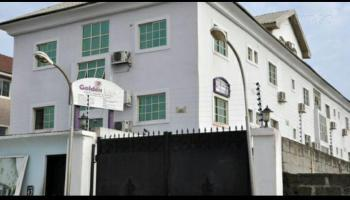 24 Rooms Hotel, By World Oil Filling Station, Ilasan, Lekki, Lagos, Hotel / Guest House for Sale