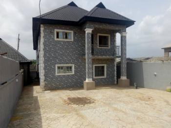 Block of 4 Flats, Apesan, Ipaja, Lagos, Block of Flats for Sale
