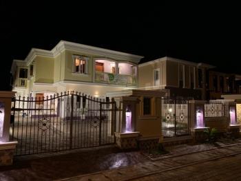 Mansion House, Mayfair Gardens Estate, Awoyaya, Ibeju Lekki, Lagos, Detached Duplex for Sale