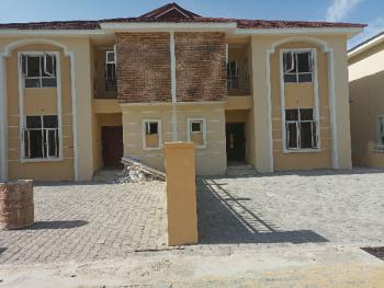 Brand New, Exquisite and Luxuriously Finished 4 Bedroom Semi-detached House with Boys Quarter, Alperton Residences, Osapa, Lekki, Lagos, Semi-detached Duplex for Sale
