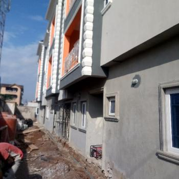 a Brand Newly Built Modern  Ensuites 2 Bedroom Flat, Jibowu, Yaba, Lagos, Flat for Rent