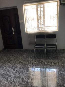 Well Finished & Serviced 2 Bedroom Office Space with Reception Area, Off Muhammdu Buhari Way, Area 11, Garki, Abuja, Office Space for Rent