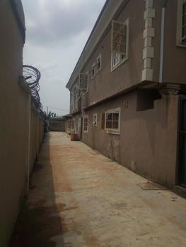 4 Bedroom Duplex with 2 Units of 2 Bedroom and 2 Units of Mini Flat, Ebute, Ikorodu, Lagos, Block of Flats for Sale
