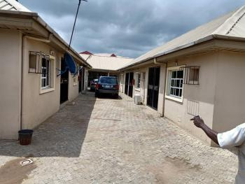 Sixteen Room and Parlour Self Contain, Akesan, Alimosho, Lagos, Detached Bungalow for Sale