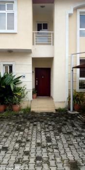 4 Bedroom Duplex with a Bq, Chevy View Estate, Lekki, Lagos, Detached Duplex for Rent