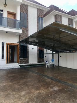 Tastefully Finished 5 Bedroom Detached Duplex with a Bq and Well Fitted Kitchen, Osapa, Lekki, Lagos, Detached Duplex for Sale