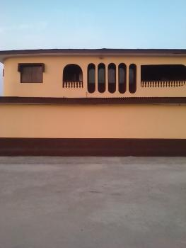 3 Bedroom Flat Upstairs, Isheri, Lagos, Flat for Rent