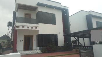 Luxury New and Exquisitely Built 5 Bedroom Fully Detached Duplex with Bq, Ikota Villa Estate, Lekki, Lagos, Detached Duplex for Sale