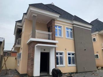 4 Units of 5 Bedroom Detached Duplex with Bq, Gowan Estate, Ipaja, Lagos, Detached Duplex for Sale