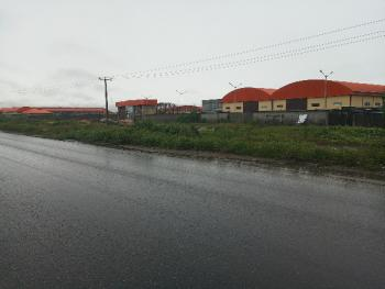 Fully Fenced with Gate, Well Located 2 Plots of Land, Eleko, Ibeju Lekki, Lagos, Mixed-use Land for Sale