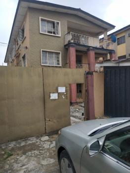 3 Bedroom Flat in a Good Environment, Unilag Road, Akoka, Yaba, Lagos, Flat for Rent
