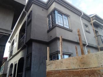 Newly Built One Bedroom Apartment, Marina Close Off Unity Estate,, Badore, Ajah, Lagos, Mini Flat for Rent