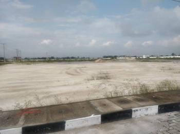 Land with Cofo Measuring 550 Sqm  in Golden Jubilee Estate. Monastery Road, Monastery Road, Sangotedo, Lekki Expressway, Lekki, Lagos, Residential Land for Sale