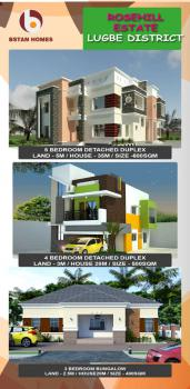 Affordable Land, Along Airport Road, Inside Pyakasa, Just Opposite Fha Junction, Pyakasa, Lugbe District, Abuja, Commercial Land for Sale
