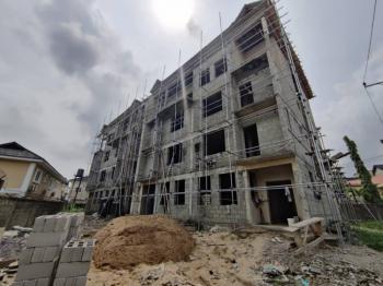Units of 4 Bedroom Townhouses (shell), Jaiye Balogun, Parkview, Ikoyi, Lagos, Terraced Duplex for Sale