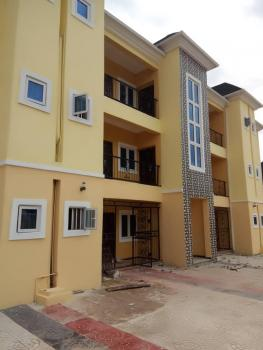 Exquisitely Finished 6 Units of 3 Bedroom Flat, Works Layout, Owerri, Imo, Block of Flats for Sale