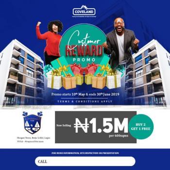Land, Okegun Town, Ikegun, Ibeju Lekki, Lagos, Residential Land for Sale