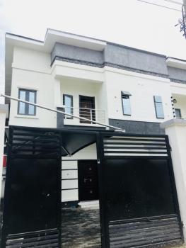 4 Bedroom Semi Detached Duplex, Orchid Hotel Road, Chevy View Estate, Lekki, Lagos, Semi-detached Duplex for Rent