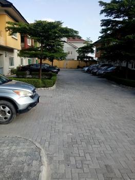 4 Bedroom Terraced Duplex, Jakande, Lekki, Lagos, Terraced Duplex for Rent