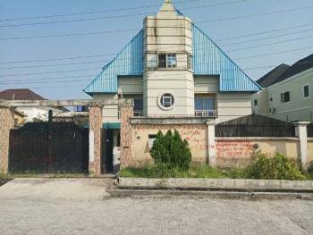 Luxury 6 Beroom Fully Detached Duplex with Penthouse and 2  Bedroom Flat  All Ensuite, O, Agungi, Lekki, Lagos, Detached Duplex for Sale