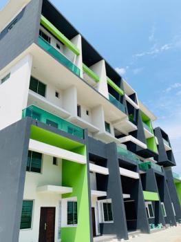 Super Functional and Well Serviced 2 Bedroom Maisonette, Ikate Elegushi, Lekki, Lagos, House for Rent