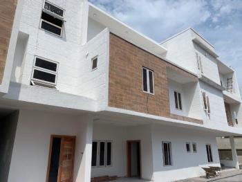 New 3 Bedroom Terrace Duplex with a Bq, Ikate Elegushi, Lekki, Lagos, Terraced Duplex for Rent